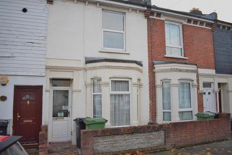 2 bedroom house to rent - Meyrick Road, Portsmouth, PO2 8JW