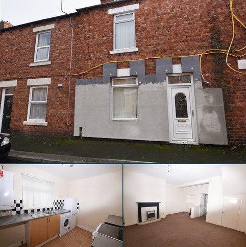 2 bedroom terraced house to rent - Poplar Street, Stanley