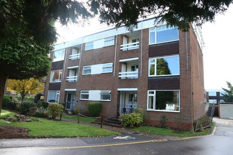 2 bedroom ground floor flat - Croftleigh Gardens, Kingslea Road