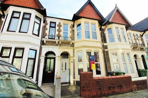 3 bedroom terraced house for sale - Heathfield Rd, Heath, Cardiff