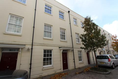4 bedroom terraced house for sale - Charles Darwin Road, Plymouth