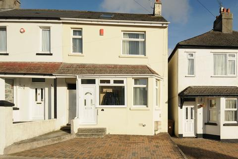 3 bedroom end of terrace house for sale - Oakcroft Road