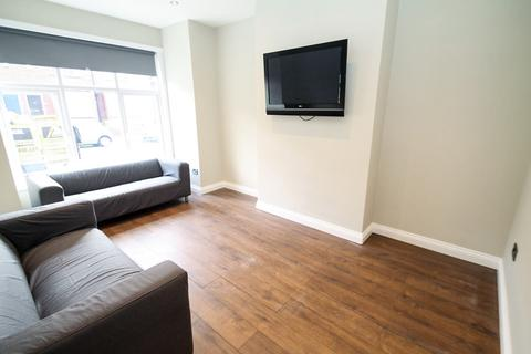 5 bedroom terraced house to rent - ALL BILLS INCLUDED - Ash Road, Headingley