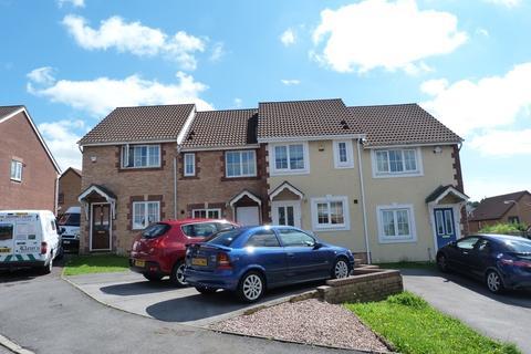2 bedroom terraced house to rent - Clos Ysgallen, Llansamlet, Swansea