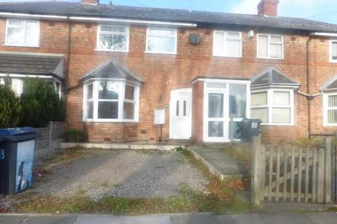3 bedroom terraced house to rent - DOLPHIN LANE