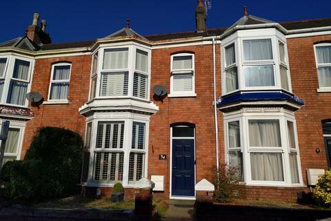 4 bedroom house to rent - Glanbrydan Avenue, Brynmill, Swansea