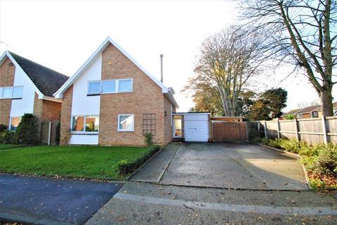 3 bedroom detached house for sale - Harrow Dene, Broadstairs
