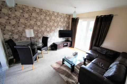 2 bedroom apartment to rent - Hever Hall, Coventry, CV1 5PB