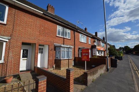 4 bedroom property to rent - Waterloo Road, Norwich, NR3 3HZ