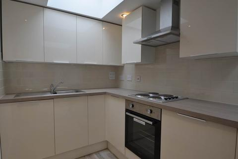 1 bedroom flat to rent - London Road, Leicester,