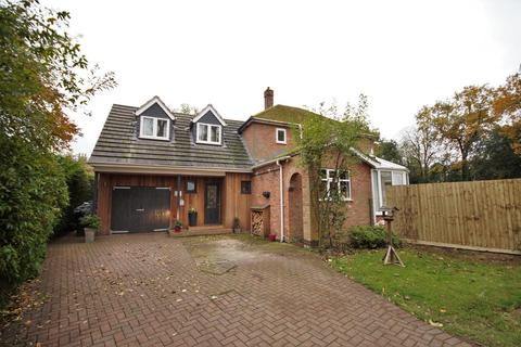 5 bedroom detached house for sale - Lower Church Road, Lincoln