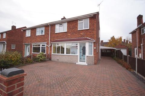 3 bedroom semi-detached house for sale - Almond Avenue, Lincoln