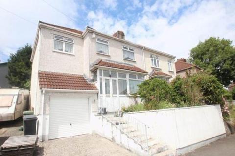 6 bedroom semi-detached house to rent - Station Road, Filton, Bristol
