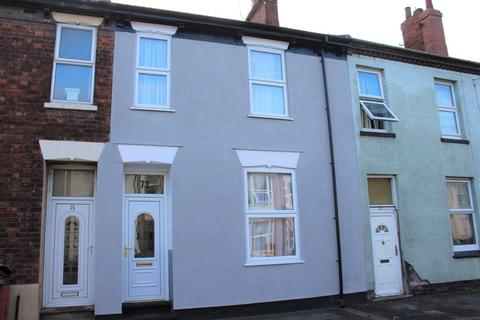 4 bedroom terraced house to rent - Ripon Street, Lincoln