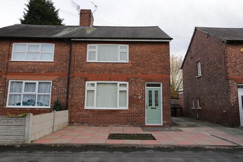 2 bedroom semi-detached house to rent - Oak Avenue, Cadishead