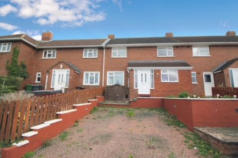 4 bedroom terraced house for sale - Leypark Crescent, Exeter