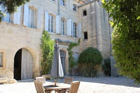 3 bedroom farm house  - Uzes, Gard, Languedoc-Roussillon