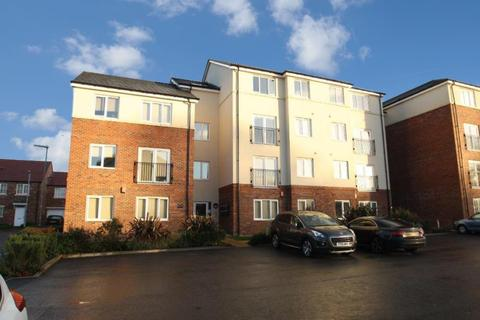 2 bedroom flat for sale - MAPLE COURT, SEACROFT, LS14 6FS