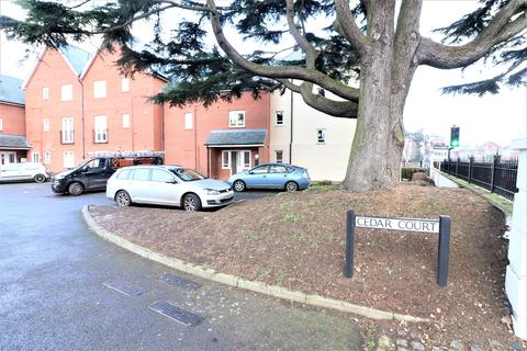 1 bedroom apartment for sale - Cedar Court, Dereham  NR19