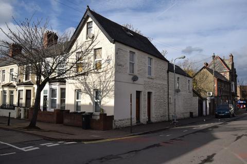 1 bedroom ground floor flat to rent - Strathnairn Street, Cardiff