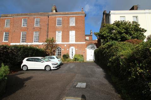 2 bedroom ground floor flat for sale - Magdalen Road, Exeter