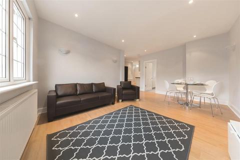2 bedroom flat to rent - Ranelagh Gardens, SW6