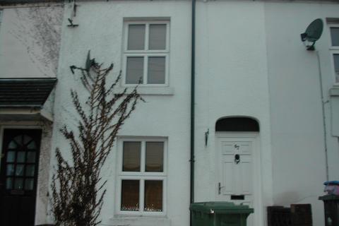 2 bedroom detached house to rent - Earls Road,