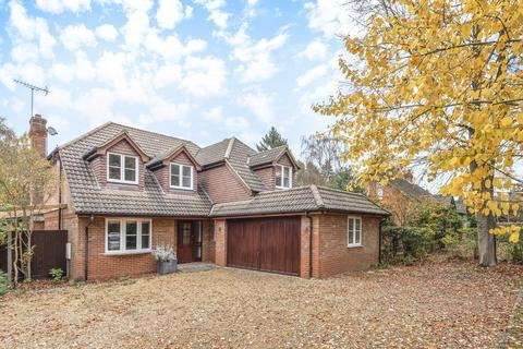 4 bedroom detached house to rent - Nine Mile Ride, Finchampstead, RG40