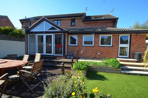 4 bedroom semi-detached house for sale - Pidgley Road, Dawlish