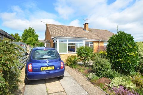 2 bedroom detached bungalow for sale - Wychwood Close, Dawlish