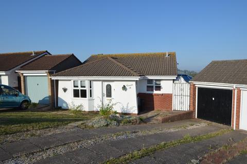 2 bedroom detached bungalow for sale - Lamacraft Close, Dawlish