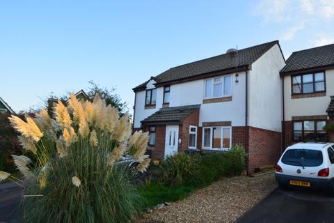 2 bedroom link detached house for sale - The Paddock, Dawlish