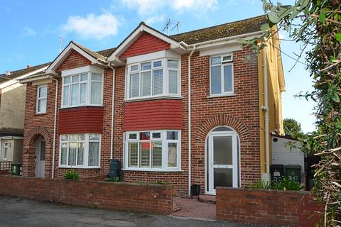 3 bedroom semi-detached house for sale - Exeter Road, Dawlish
