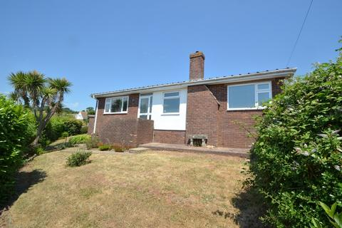 2 bedroom detached bungalow for sale - Higher Holcombe Drive, Teignmouth