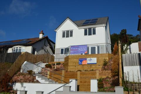 3 bedroom detached house for sale - Exeter Road, Dawlish