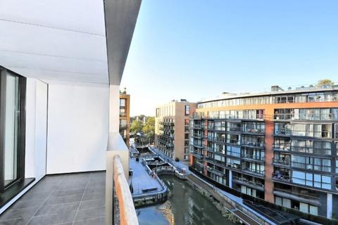 1 bedroom apartment to rent - Bramah House , Grosvenor Waterside , Gatliff Road