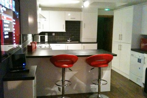 8 bedroom house to rent - 76 Dale Road- ROOM 6