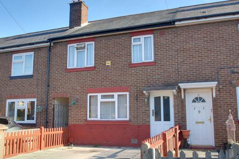 3 bedroom terraced house for sale - Trent Road, Luton