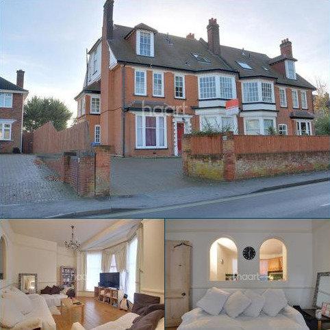 1 bedroom flat for sale - Ipswich