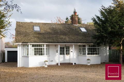 4 bedroom chalet for sale - Thunder Lane, Thorpe St Andrew
