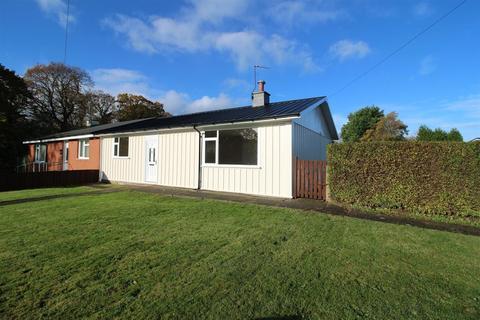3 bedroom semi-detached bungalow for sale - 34, Rivacre Brow, Ellesmere Port, CH66 1LF