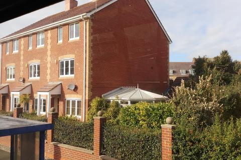 4 bedroom end of terrace house for sale - Phoenix Drive, North Harbour, Eastbourne BN23