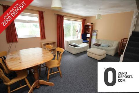 4 bedroom semi-detached house to rent - St Michaels Road, Canterbury