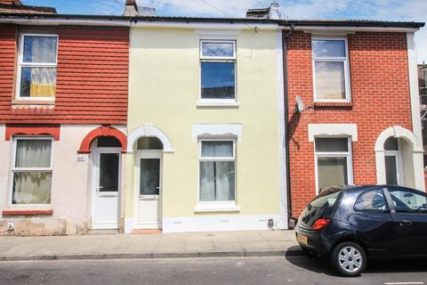 2 bedroom terraced house for sale - Manchester Road, Portsmouth