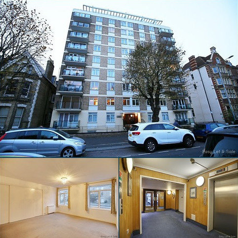2 bedroom apartment to rent - The Drive, Hove