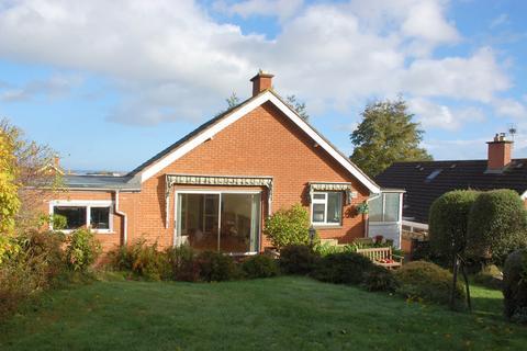 2 bedroom detached bungalow for sale - Whitegate Close, Minehead TA24
