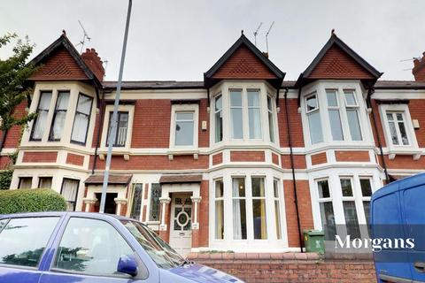 3 bedroom terraced house for sale - Waterloo Gardens, Penylan, Cardiff