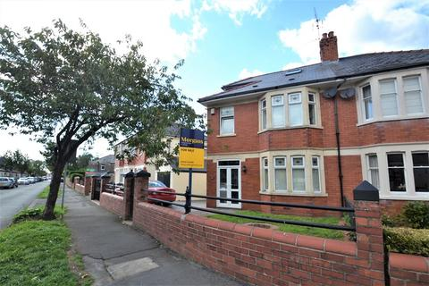 4 bedroom semi-detached house for sale - Tair Erw Road, Heath, Cardiff