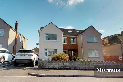 4 bedroom semi-detached house for sale - Heol Briwnant, Rhiwbina, Cardiff