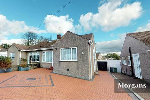 2 bedroom semi-detached bungalow for sale - Cefn Nant, Rhiwbina, Cardiff